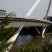 Pont de l'Europe à Orléans