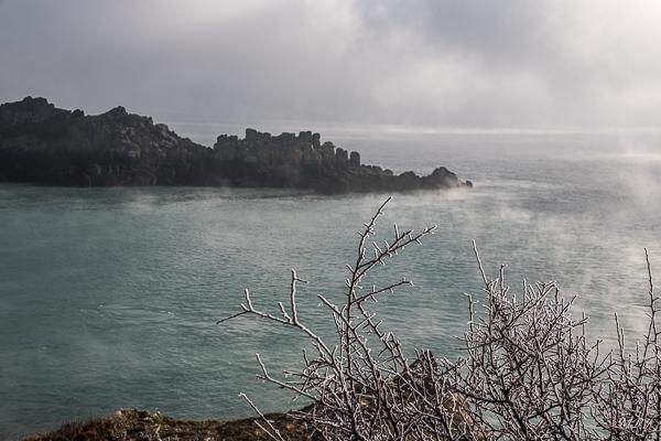 La Pointe du Grouin à Cancale