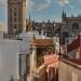 Séville - La Giralda