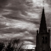 L'Eglise de Saint-Hilaire-Saint-Mesmin