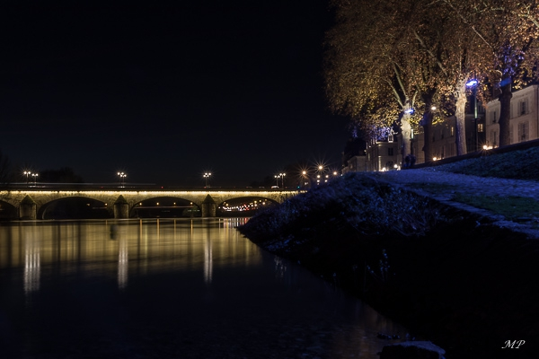 Pont Royal d'Orléans