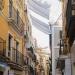 Séville - A l'abri des toiles