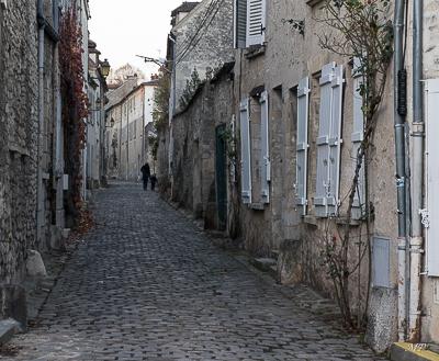 Senlis (Oise)