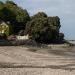 Cancale - la plage de Porcon