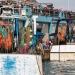 Retour de pêche au port de Guilvinec