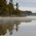 L'étang de la Vallée en...