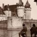 Heures historiques de Sully-sur-Loire