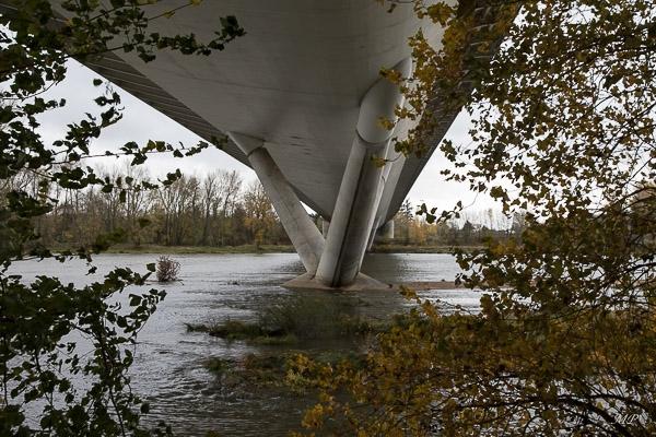 Orléans - Pont de l'Europe