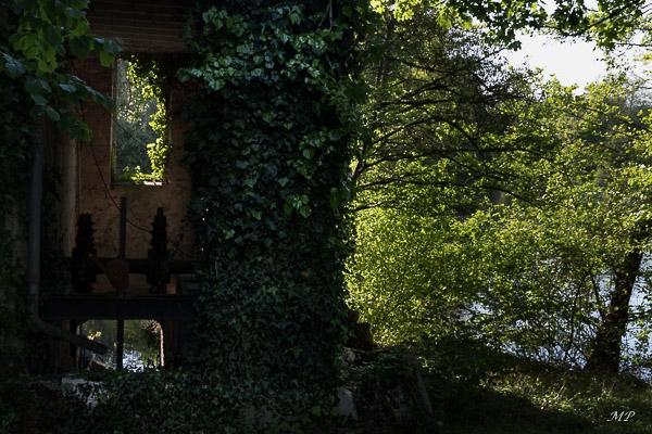Moulin de Saint-Samson à Olivet