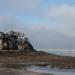 La plage Du Guesclin à St Coulomb