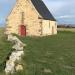 La Chapelle Sainte-Anne à Cherrueix