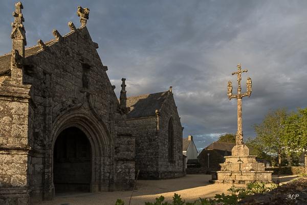 La Bretagne - Cast dans le finistère