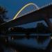 L'Heure bleue sur le Pont...