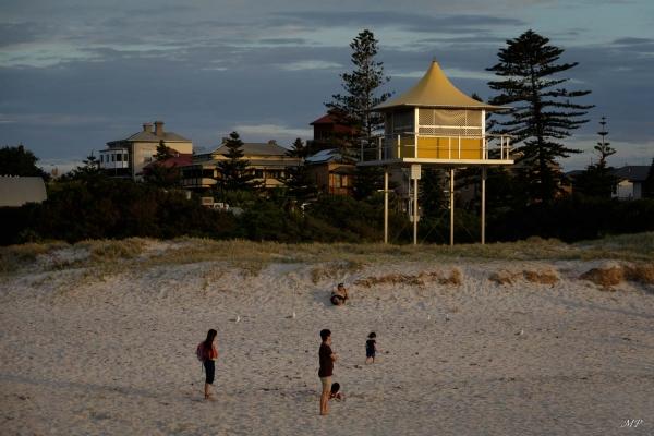 South Australia - Adelaïde