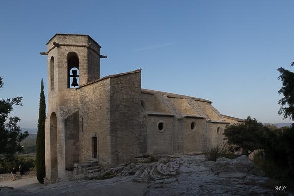 Oppède-Le-Vieux en Provence