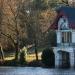 Bord du Loiret à Olivet