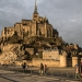 Le Mont-St-Michel au 1er janvier 2016