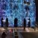 Orleans- Féérie de Noël devant la Cathédrale