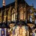 Une balade nocturne à Chartres