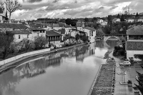 Nérac (Lot-et-Garonne)
