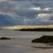 Dans la baie de Saint-Mâlo