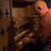 Organiste à Pleyben